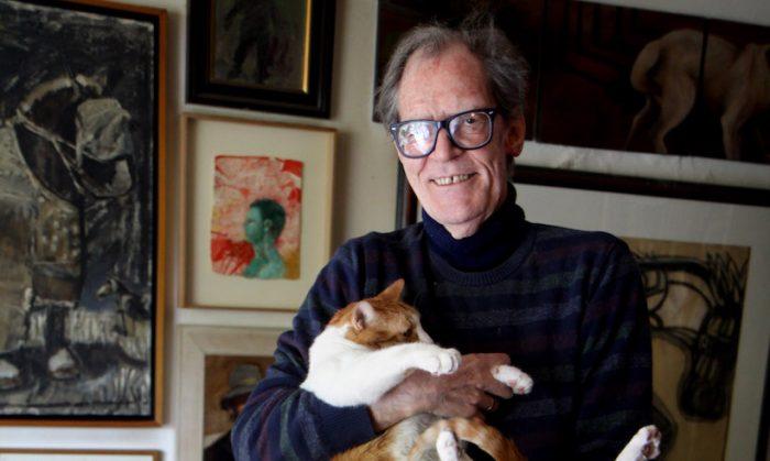Muere el dramaturgo Alejandro Sieveking a los 85 años