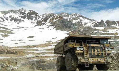 """Agricultores de Quilapilún piden invalidación del Estudio de Impacto Ambiental """"Los Bronces Integrado"""" de minera Angloamerican"""