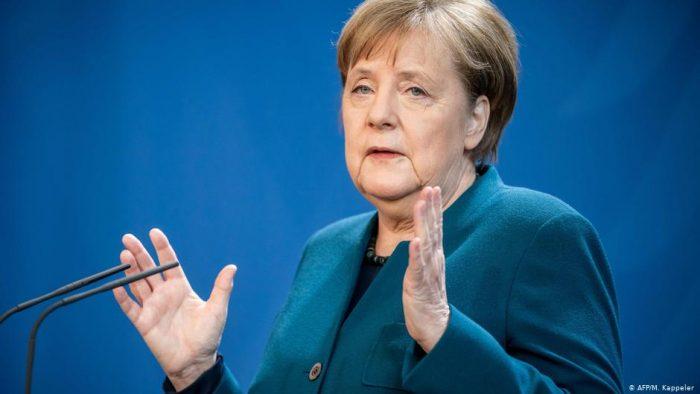 Del giro verde de Merkel a la regresión economicista chilena