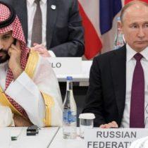 Arabia Saudita vs Rusia: la guerra de precios que desplomó el valor del petróleo en medio de la crisis por el coronavirus