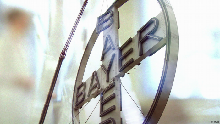 Bayer pagará 40 millones de dólares en litigio por herbicida de Monsanto