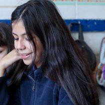 Fondo busca superar la situación de pobreza en que vive un millón de menores de edad en Chile