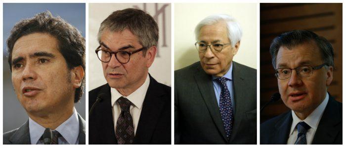 Se encendieron las alarmas en Hacienda por desplome bursátil y convocan reunión extraordinaria del Consejo de Estabilidad Financiera