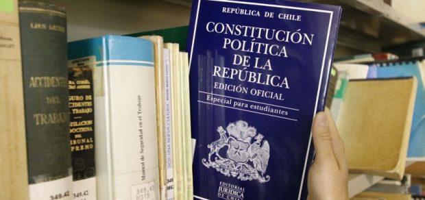 Plebiscito constituyente, la hoja en blanco y otros mitos
