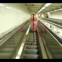 """""""El viaje de Monalisa"""": documental sobre el artista Iván Monalisa Ojeda realizó exitoso recorrido por festivales de New York y Bilbao"""