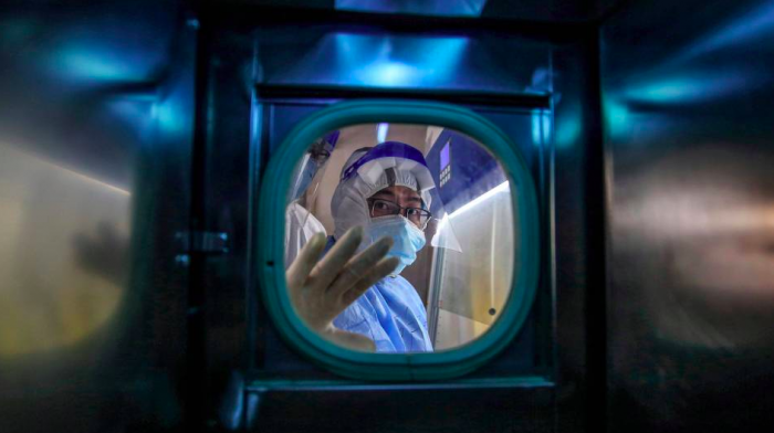 Desde el apocalipsis a la guerra biológica: algunas versiones, más o menos conspirativas, sobre la pandemia