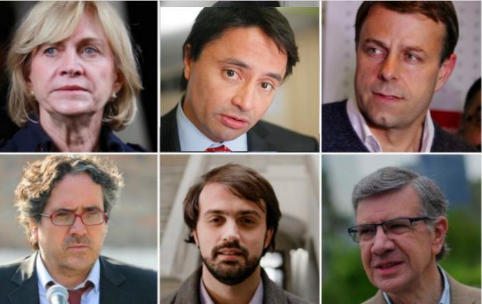 Alcaldes: el escuadrón que eclipsó al Gobierno a la hora de enfrentar el Coronavirus