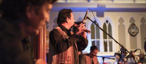 VII Festival Arica Barroca en formato online