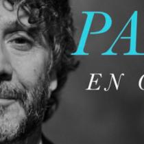 Fito Páez anuncia concierto