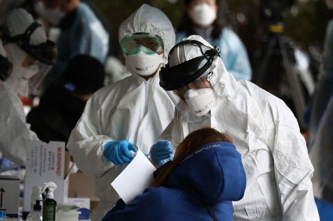 Coronavirus: la exitosa estrategia de Corea del Sur para salvar vidas en medio de la pandemia del covid-19