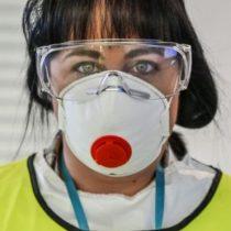 La pandemia de la violencia contra las mujeres en tiempos de COVID-19