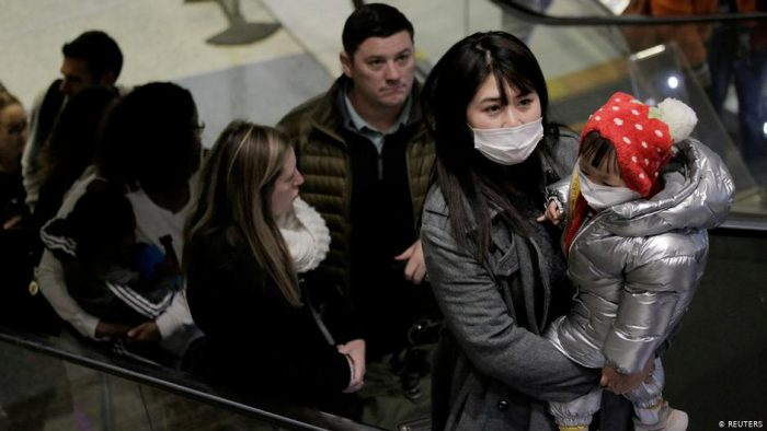 El coronavirus cobra su segunda muerte en EE.UU.