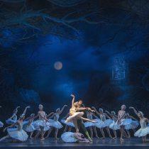 """Plataforma digital gratuita """"Temporada Delivery"""" con ballet, ópera y conciertos del Teatro Municipal de Santiago"""