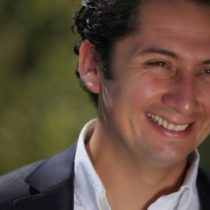 """En libro """"Otra vez hoy, la Tierra se levanta"""", Diego Ancalao propone un nuevo modelo para Chile"""