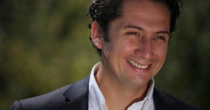 En libro «Otra vez hoy, la Tierra se levanta», Diego Ancalao propone un nuevo modelo para Chile