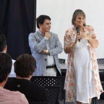 Audio filtrado: gobernadora de Itata habría amenazado a funcionarios para que asistan a manifestación por el Rechazo