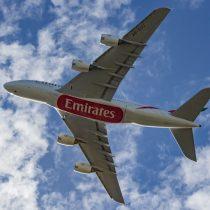 Emirates anuncia flexibilidad que permite a los clientes reservar pasajes con tranquilidad
