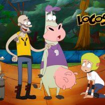 """Lanzan serie infantil """"Locos Lab"""" con el propósito de generar curiosidad, entretención y creatividad en los niños"""