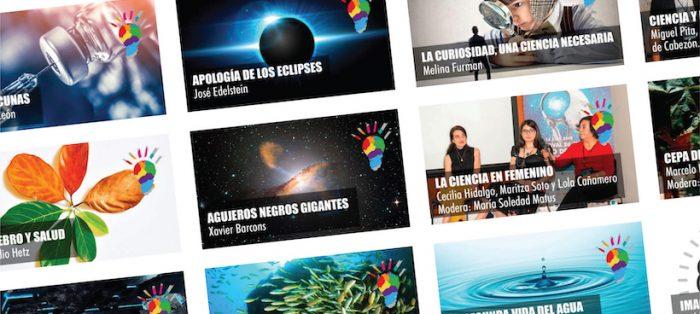 Conferencias, conversaciones y entrevistas online de #PuertodeIdeasenCasa