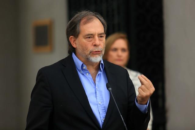Girardi pide fortalecer medidas anticontagio