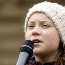"""Greta Thunberg en cuarentena preventiva: """"Los que no pertenecemos a un grupo de riesgo tenemos una enorme responsabilidad"""""""