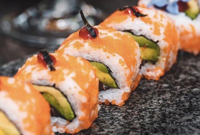 Jardín Secreto potencia delivery de sushi, pizzas y en ensaladas