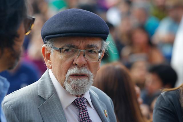 José Maza critica medidas del Gobierno para enfrentar la pandemia: