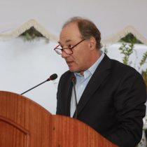 Juan Sutil advierte que si se paraliza el país por cuarentena total
