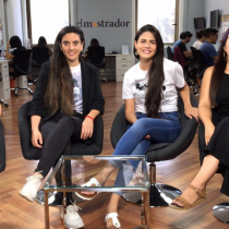 """Especial 8 M: """"De la casa u oficina a la calle"""", las mujeres como motor de la movilización social"""