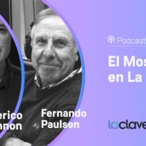 El Mostrador en La Clave: la relevancia de la Mesa Social por el coronavirus, las posibilidades de financiamiento a las empresas y las condiciones de ayuda por parte del Estado