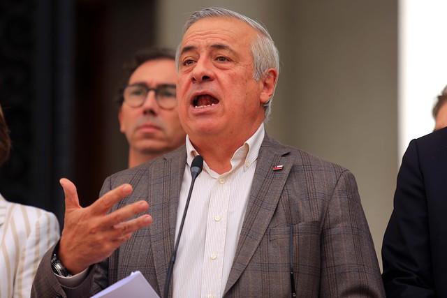 Mañalich informa que casos confirmados de coronavirus en Chile suben a 181: hay 9 graves