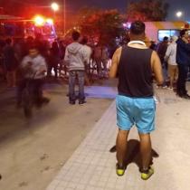 Hombre falleció luego de ser atropellado por bus de Red en Maipú