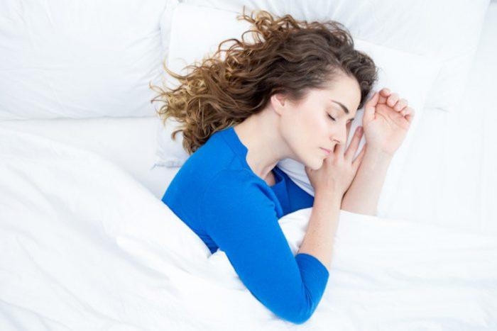 El 76% de las mujeres  dice presentar algún síntoma de trastorno del sueño
