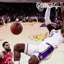 NBA suspende temporada luego que jugador francés diera positivo por coronavirus