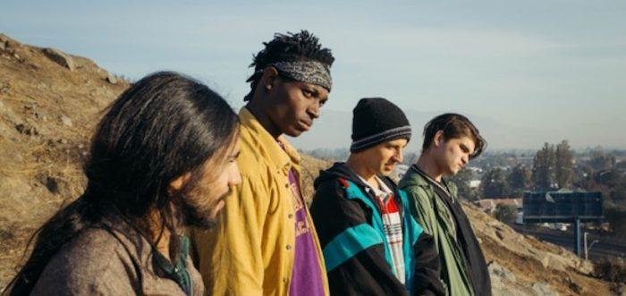 Película chilena que retrata la cultura del hip hop es seleccionada en los prestigiosos Festivales de Málaga y Guadalajara