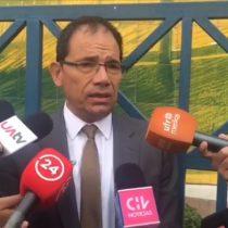 """Director del INDH en inicio del juicio oral por el crimen de Catrillanca: """"Nosotros creemos que es un homicidio calificado"""""""