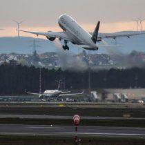 Perú suspende todos los vuelos desde Europa y Asia debido al coronavirus