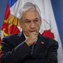 Encuesta Data Influye: Gobierno sigue en 8% de aprobación pese al intenso despliegue de Piñera por coronavirus
