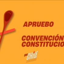 """""""Que Chile Decida"""" estrenó el primer episodio de su franja por el Apruebo y la Convención Constitucional"""