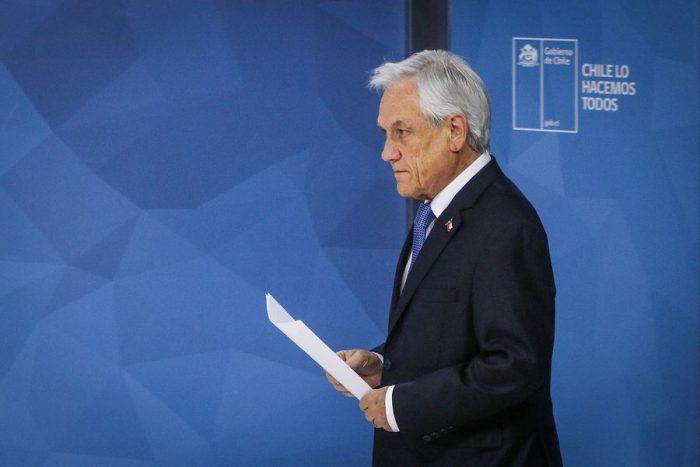 Sin margen de error: los altos costos políticos para La Moneda si llega a tambalear el plebiscito del 26 de abril