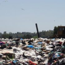 SMA instruye medidas provisionales al relleno sanitario de Villarrica por riesgo ambiental
