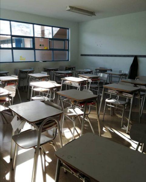 ¿Educación?, la distancia y el agobio docente en tiempos de coronavirus