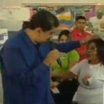 """""""Que crezca la patria"""": Maduro insta a venezolanas a tener más hijos en medio de la escasez y la crisis económica"""