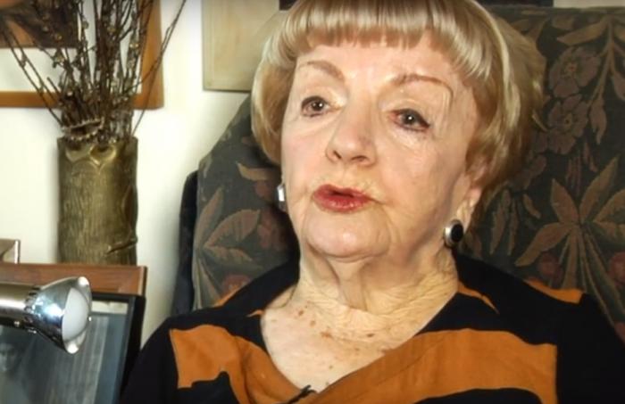 Revisa el homenaje del Ministerio de Cultura a la trayectoria de la fallecida actriz Bélgica Castro