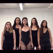¿Por qué me lo hiciste?: Francisca Valenzuela estrena video a capella contra la violencia de género