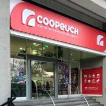 Coopeuch da a conocer detalles de las medidas de apoyo a sussocios y funcionamiento de sucursales por cuarentena