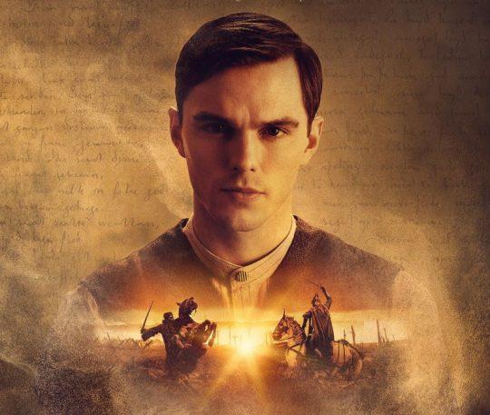 """Película """"Tolkien"""" en Sala Vitacura"""