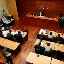 ¿Aislamiento social para los tribunales?: El trabajo de los juzgados de garantías en medio de la pandemia