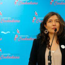 Cambio en la fundación de Bachelet: Valentina Quiroga deja la dirección ejecutiva