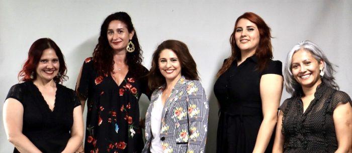 Villa Grimaldi conmemora el Día Internacional de la Mujer Trabajadora con un concierto gratuito de arias de ópera